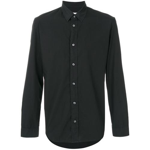 maison-margiela-camisa-slim-preto
