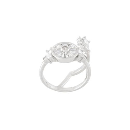 Imagem de V Jewellery Anel 'Olive' - Cinza