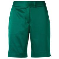 Corporeum Short Com Bolso - Green