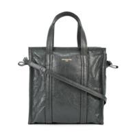 Balenciaga Bolsa Tote Média 'bazar' - Grey