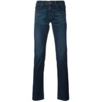J Brand Calça Jeans Slim Fit - Azul
