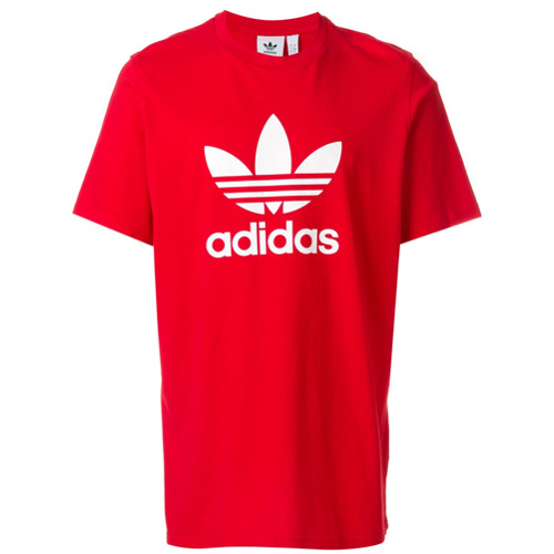 ddcb7d1c094b4 Promoção de Camiseta adidas originals trefoil amarela kanui - página ...