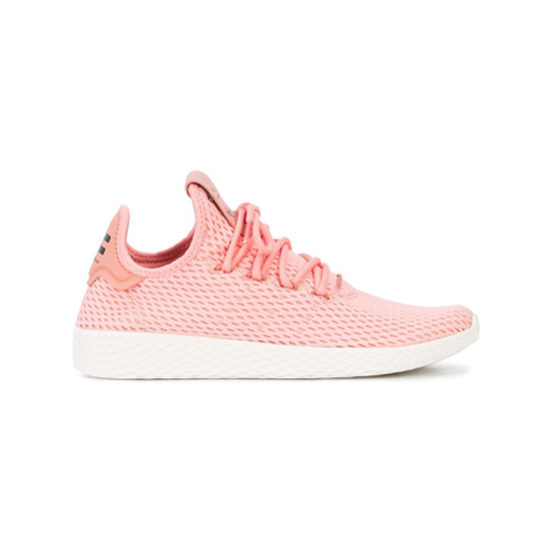 Imagem de Adidas By Pharrell Williams Tênis 'Pharrell Williams Tennis Hu' - Pink & Purple