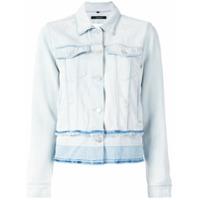 J Brand Jaqueta Jeans 'deena' - Azul