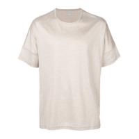 E. Tautz Camiseta 'dolman' - Nude & Neutrals