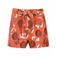 Animale Short Floral - Unavailable