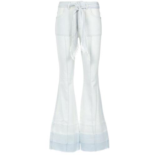 Bo.Bô Calça 'Nathalie' jeans - Azul