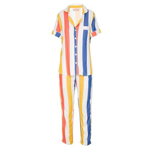 Imagem de Anotheroom Conjunto pijama 'Guarda Sol' - Estampado