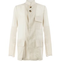 Dolce & Gabbana Clutch Com Patch 'designer's' - Preto