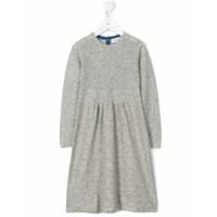 Cashmirino Vestido De Cashmere - Grey