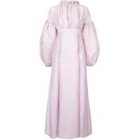 Bambah Vestido 'magnolia' - Pink & Purple