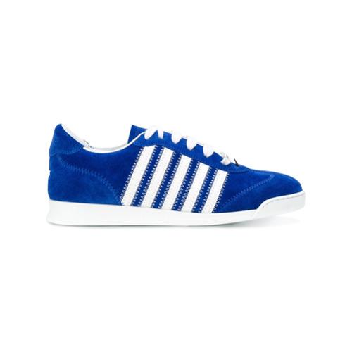 dsquared2-tenis-de-camurca-new-runner-azul
