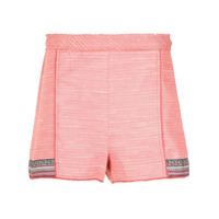 Pop Up Store Short Com Bordado - Unavailable