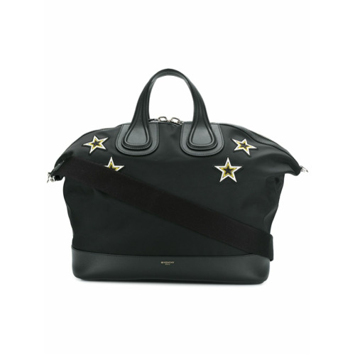 Imagem de Givenchy Mala 'Star Nightingale' - Preto