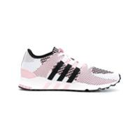Adidas Tênis 'eqt Support Rf Primeknit' - Pink & Purple