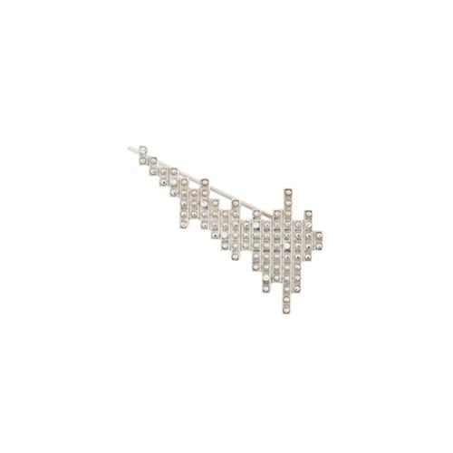 charlotte-valkeniers-brinco-unico-de-prata-com-cristais-swarovski-digit-metallic
