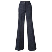 Derek Lam Calça Jeans Bootcut - Azul