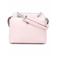 Fendi Bolsa Tiracolo 'dot.com Click' - Pink & Purple