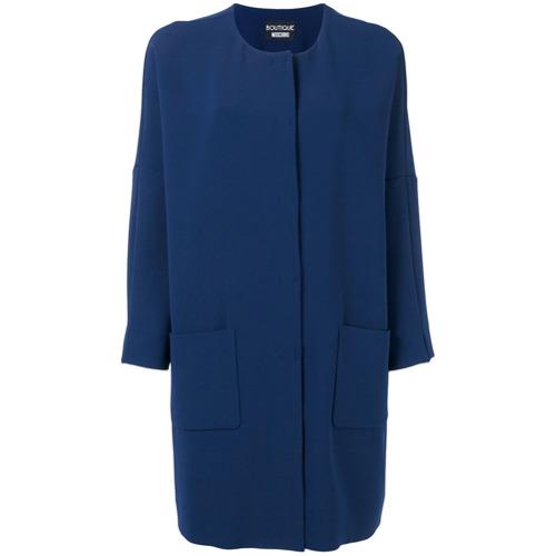 boutique-moschino-casaco-midi-azul