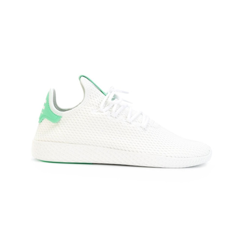 Imagem de Adidas By Pharrell Williams Tênis 'Pharrell Williams Tennis Hu' - Branco