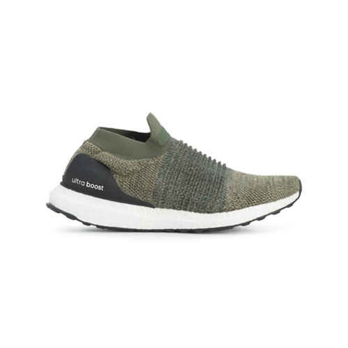 Imagem de Adidas Tênis sem cadarço 'UltraBOOST' - Green
