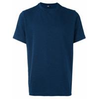 Ps By Paul Smith Camiseta Lisa - Azul