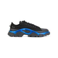 Adidas By Raf Simons Tênis 'new Runner' - Preto