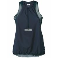 Adidas By Stella Mccartney Regata Com Logo - Azul