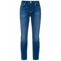 7 For All Mankind Calça Jeans Roxanne - Unavailable