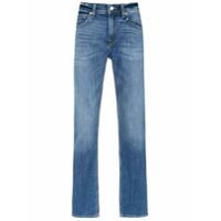 7 For All Mankind Calça Jeans Slimmy - Unavailable