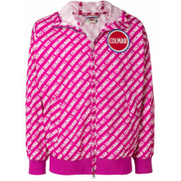 Colmar Jaqueta Com Logo - Pink