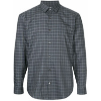 Cerruti 1881 Camisa Estampada - Grey