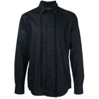 Craig Green Camisa Com Botões - Preto
