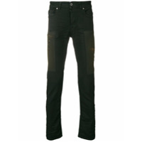 Diesel Black Gold Calça Jeans Slim 'type-2815' - Preto