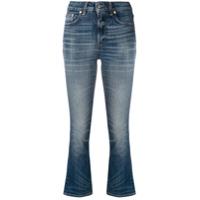 Department 5 Calça Jeans Criopped - Azul