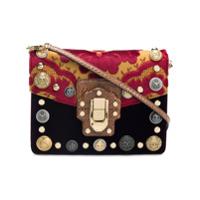Dolce & Gabbana Bolsa Tiracolo 'lucia' - Estampado
