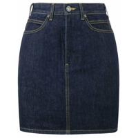 Calvin Klein 205W39Nyc Saia Jeans - Azul