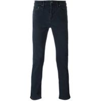 Burberry Calça Jeans Slim - Azul
