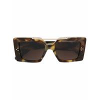 Cutler & Gross Óculos De Sol 'limited Edition' - Neutrals