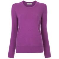 Cyclas Suéter De Cashmere - Pink & Purple