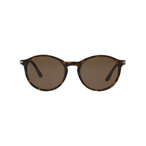 giorgio-armani-oculos-de-sol-redondo-tartaruga-brown