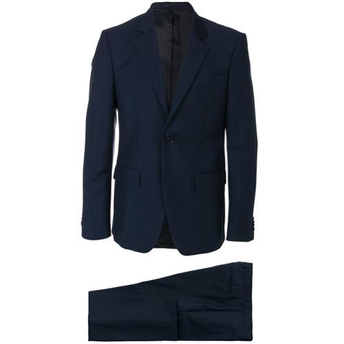 Imagem de Givenchy Terno slim 2 peças - Azul