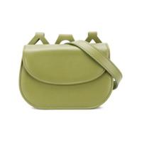 Âme Moi Naomi Belt Bag - Green