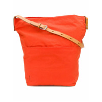 Ally Capellino Bolsa Tote - Orange