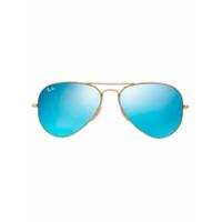 Ray-Ban Óculos De Sol Espelhado - Unavailable