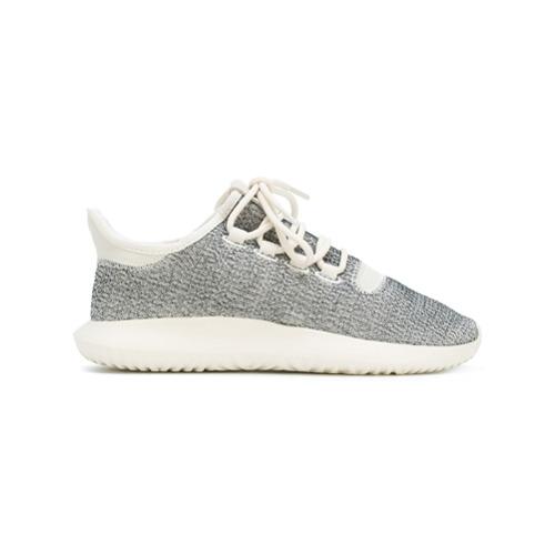 Adidas Tênis de canvas 'Tubular Shadow' - Grey