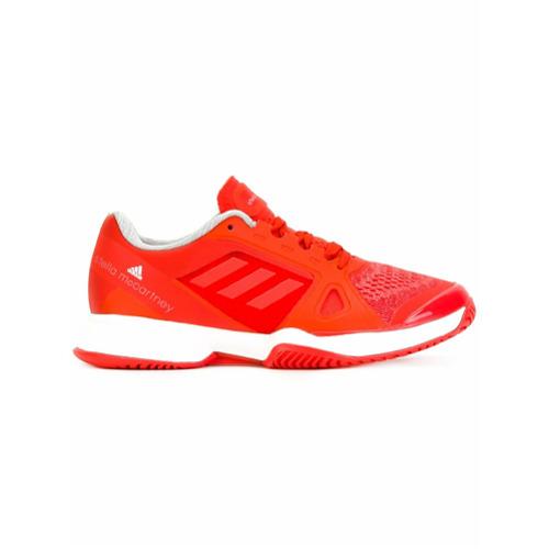 Imagem de Adidas By Stella Mccartney Tênis com cadarço - Vermelho