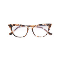 cb06d3e55a33c Dita Eyewear Óculos de grau  Rebella  - Brown   iLovee