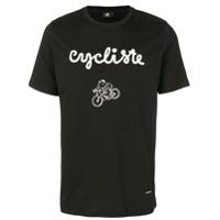 Ps By Paul Smith Camiseta 'cycliste' - Preto