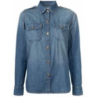 Current/elliott Camisa 'the Perfect' - Azul